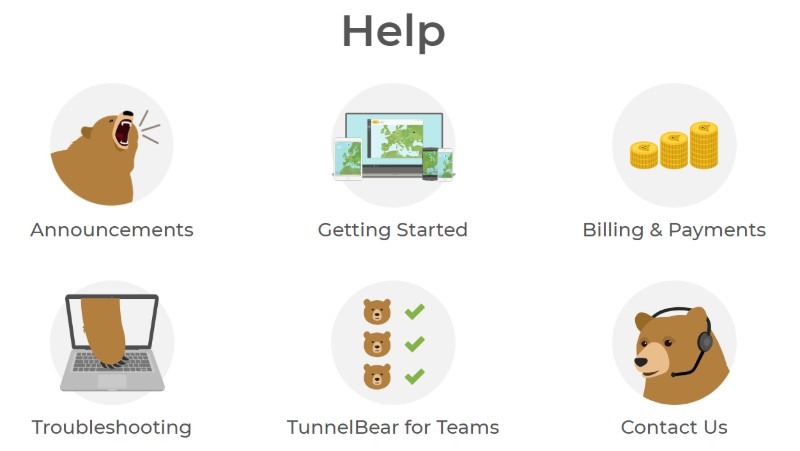 TunnelBear Review: Is this Internet's Bear Safe to use? (2019)