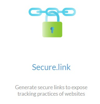 Windscribe secure link