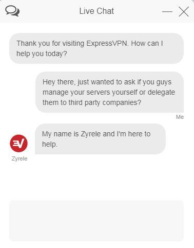 Express Chat