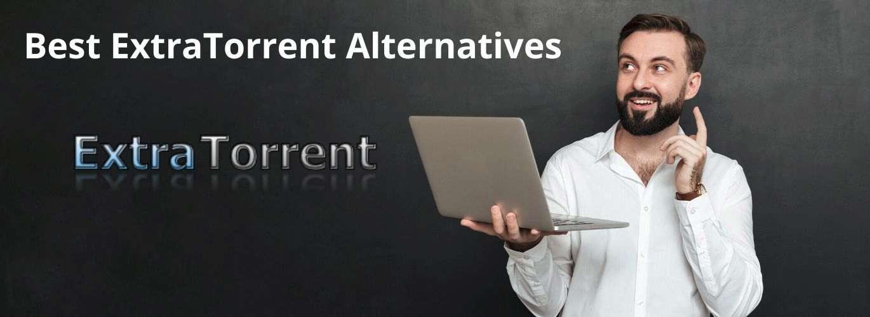 શ્રેષ્ઠ ExtraTorrent વિકલ્પો_