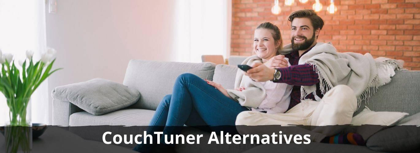 CouchTuner alternatywy